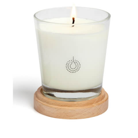 Aspar Rose & Lemongrass Calming Candle