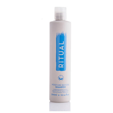 Australian Ritual Moisture Restore Shampoo 300ml