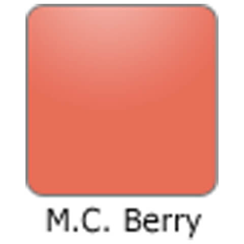 Bodyography Lipstick Mc Berry 3.6gm