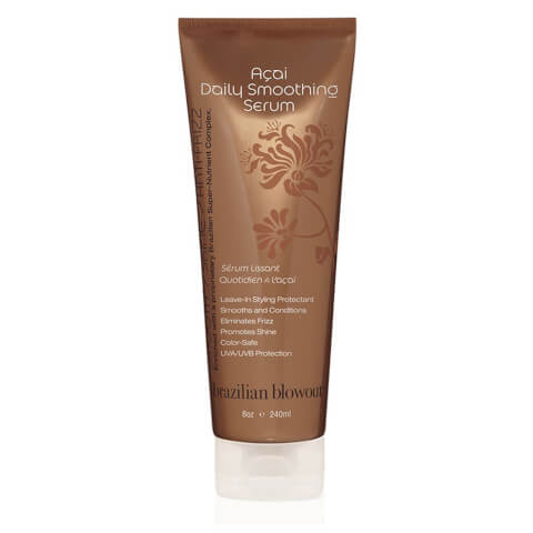Brazilian Blowout Acai Daily Smoothing Serum 240ml
