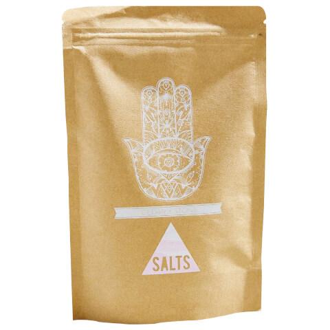 Cedar + Stone Bath Salts - Ylang Ylang And Lavender 250g