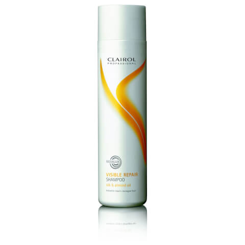 Clairol Professional Visible Repair Shampoo 250ml