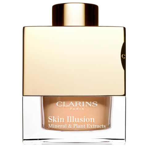 Clarins Skin Illusion Loose Powder Foundation 114 Cappuccino 13g
