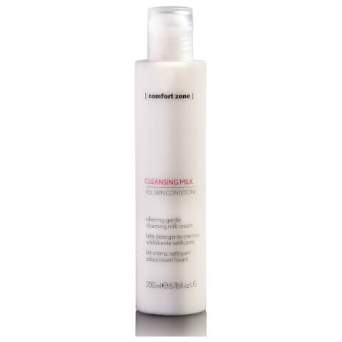 Comfort Zone Gentle Cleansing Milk 200ml