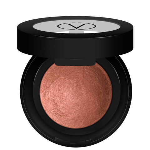 Curtis Collection by Victoria Baked Blush - Golden Goddess 2.55g