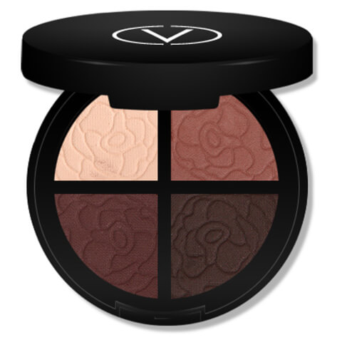 Curtis Collection by Victoria Signature Mineral Eye Shadow Quad