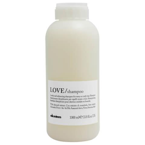 Davines Love Curl Enhancing Shampoo 1l