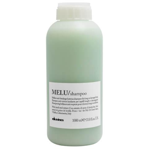 Davines Melu Mellow Anti-Breakage Lustrous Shampoo 1l