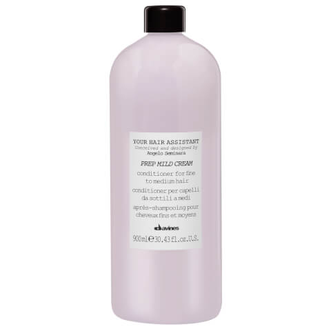 Davines Your Hair Assistant Prep Mild Cream Conditioner 900ml