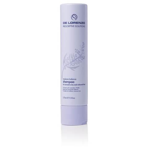 De Lorenzo Moisture Balance Shampoo