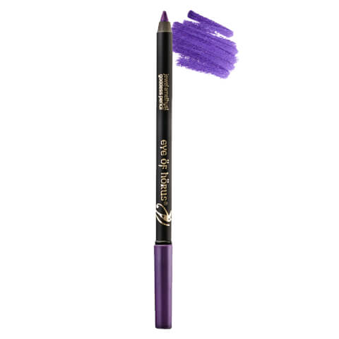 Eye Of Horus Goddess Eye Pencil - Jewel Amethyst 1.2g