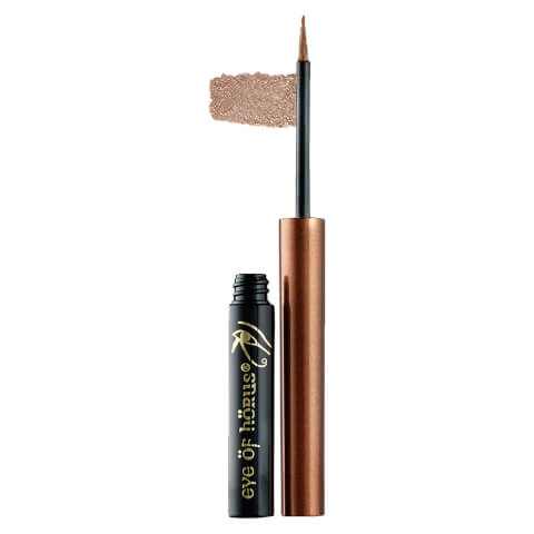 Eye Of Horus Liquid Metal Eye Liner - Imperial Bronze 2.4g
