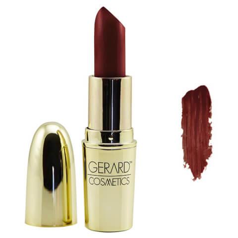 Gerard Cosmetics Lipstick - Merlot 4g
