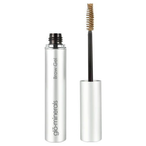 glo minerals Brow Gel Taupe 4ml