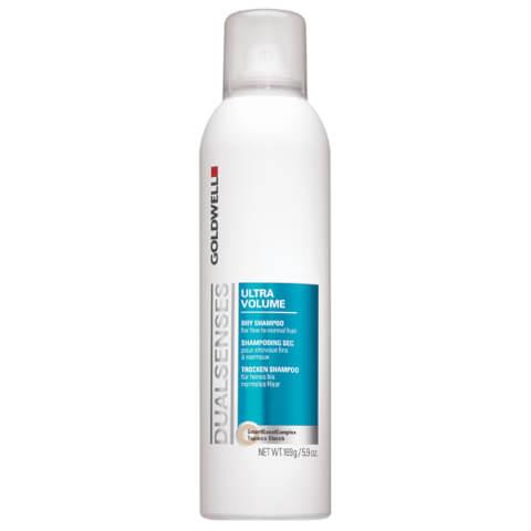 Goldwell Dualsenses Ultra Volume Dry Shampoo 250ml