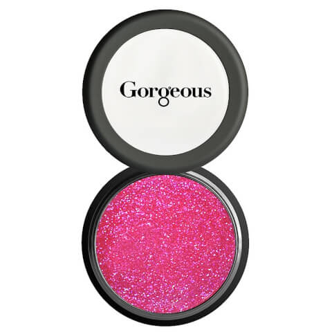Gorgeous Cosmetics Colour Flash Glitter - Mardi Gras 3g