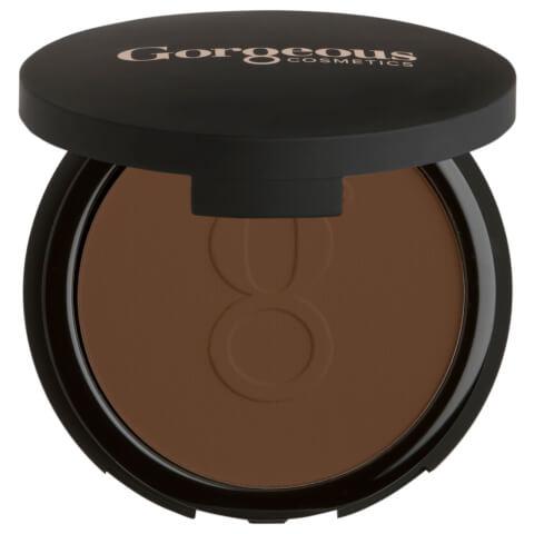Gorgeous Cosmetics Endless Summer Bronzer - Deep Tan Es-02