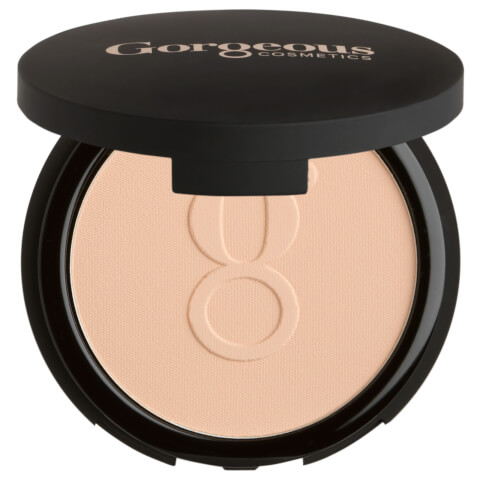 Gorgeous Cosmetics Powder Perfect Pressed Powder 02-Pp 12g