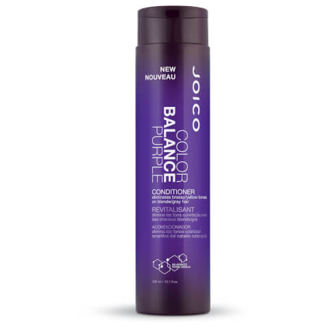 Joico Color Balance Purple Conditioner 300ml