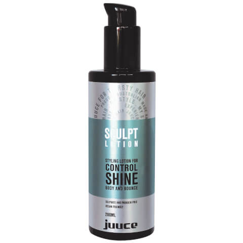Juuce Sculpt Lotion 230ml