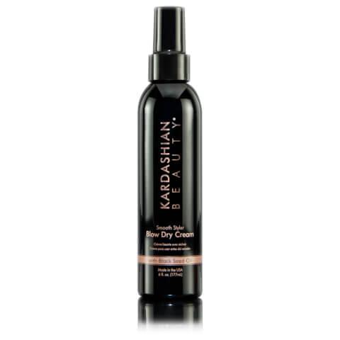 Kardashian Beauty Smooth Styler Blow Dry Cream 177ml