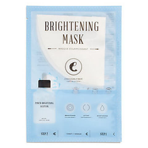 Kocostar Brightening Mask - 1 Mask