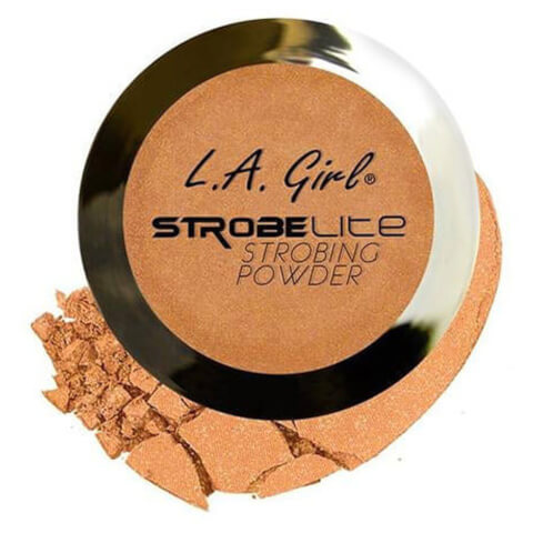 L.A. Girl Strobe Lite Strobing Powder - 80 Watt 5.5g