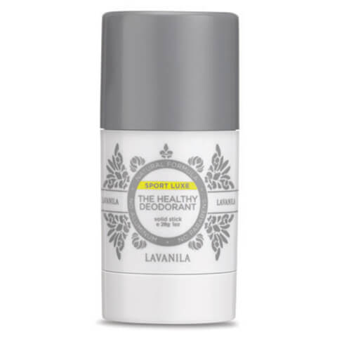 Lavanila The Healthy Deodorant Sport Luxe Vanilla Breeze Mini 28g