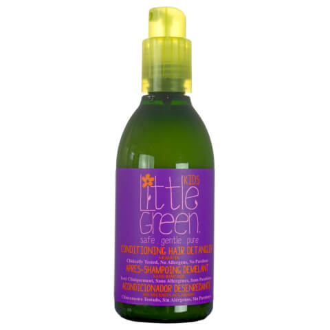 Little Green Kids Conditioning Hair Detangler 240ml