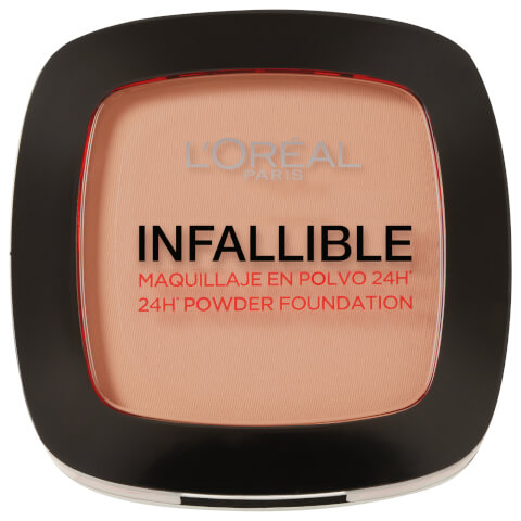 L'Oréal Paris Infallible 24hr Powder Foundation #225 Beige 9g