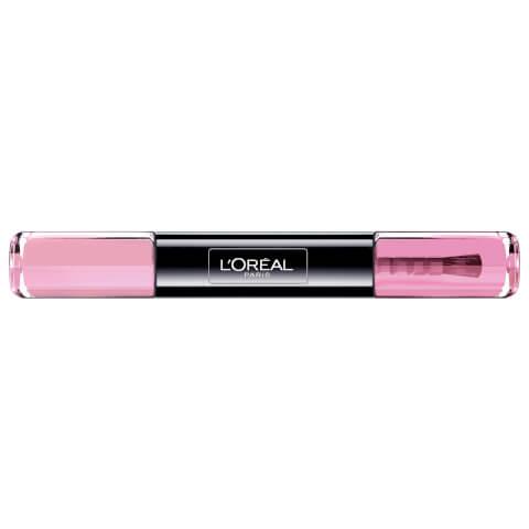 L'Oréal Paris Infallible Gel Nail Polish #5 Irresistible Bonbon 2 x 5ml