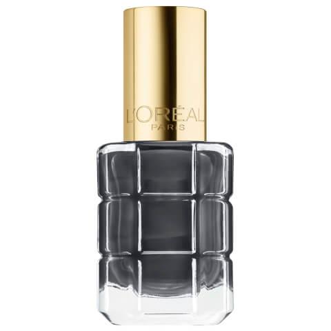 L'Oréal Paris Le Vernis A L'Huile Nail Lacquer #672 Gris Decadent