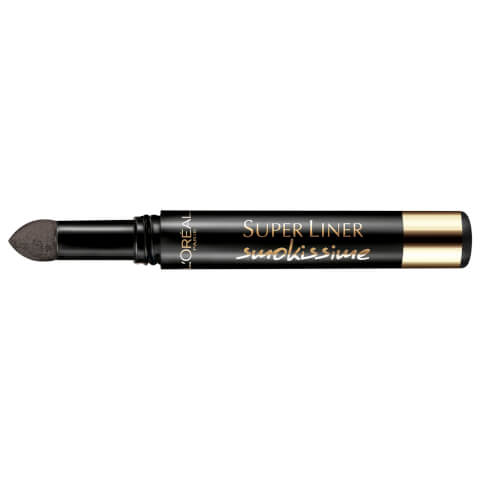 L'Oréal Paris Superliner Smokissime #101 Taupe Smoke 8g