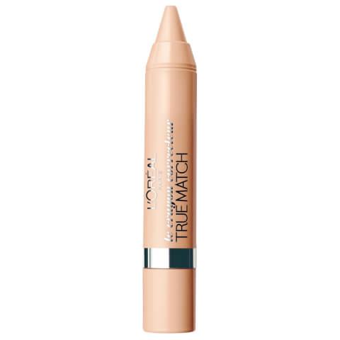 L'Oréal Paris True Match Crayon Concealer Pen #10 Ivory 5g
