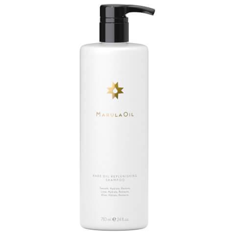 Marula Oil Rare Oil Replenishing Shampoo 710ml
