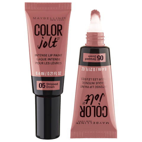 Maybelline Color Jolt Intense Lip Paint #05 Stripped Down 6.4ml