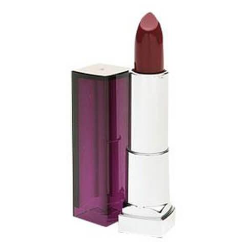 Maybelline Color Sensational Lipstick #435 Plum Perfect 4.2g