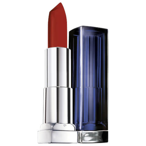 Maybelline Color Sensational The Loaded Bolds #800 Dynamite Red