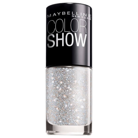 Maybelline Color Show Nail Lacquer #293 Glitter It 7ml