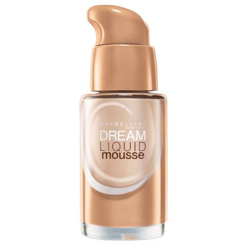 Maybelline Dream Liquid Mousse Foundation #40 Nude 30ml