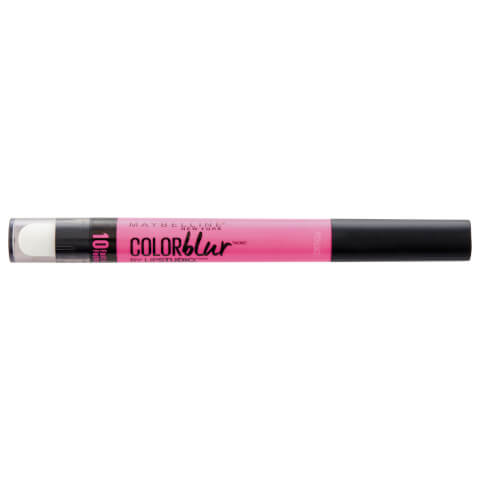 Maybelline Lip Studio Color Blur Lip Pencil And Smudger #05 Pink Insanity 1.25g