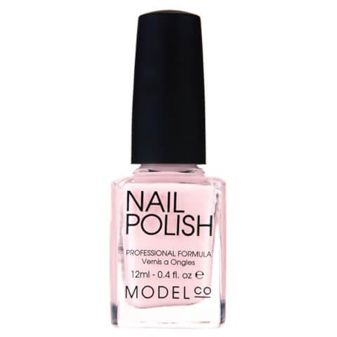ModelCo Nail Polish Bombshell Blonde 12ml