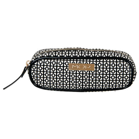 MOR Destination Style New York Pencil Cosmetics Case