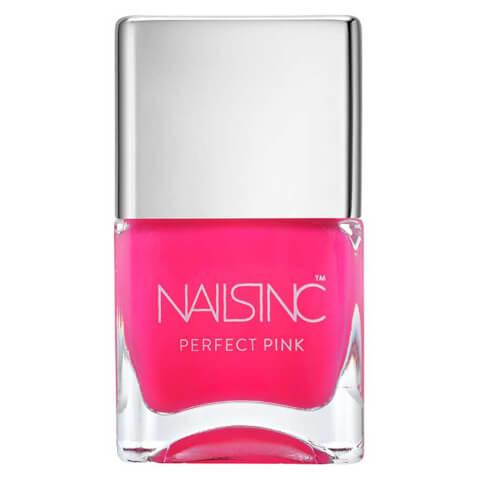 nails inc. Elm Park Gardens Perfect Pink Nail Polish 14ml