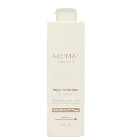 Nak Aromas Colour Conditioner With Argan Oil 275ml