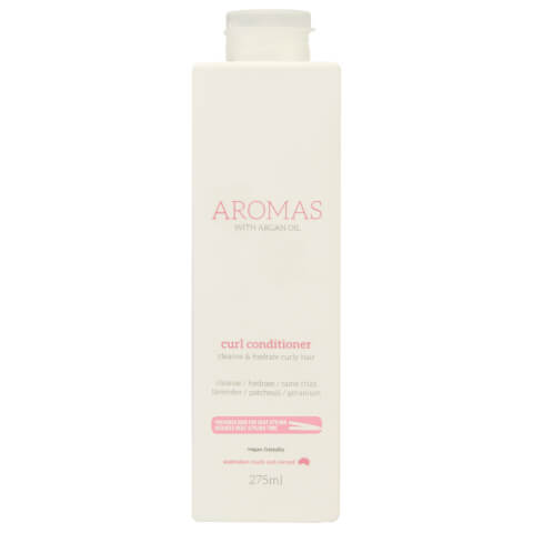 Nak Aromas Curl Conditioner With Argan Oil 275ml