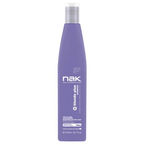 Nak Blonde Plusshampoo 375ml
