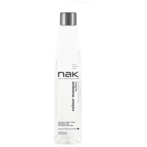 Nak Colour Masque Shampoo 265ml