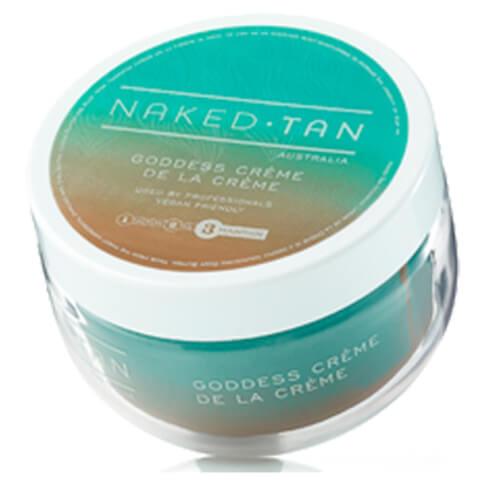 Naked Tan Goddess Crème De La Crème