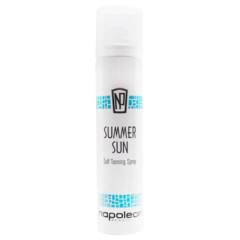 Napoleon Perdis Summer Sun Self Tanning Spray